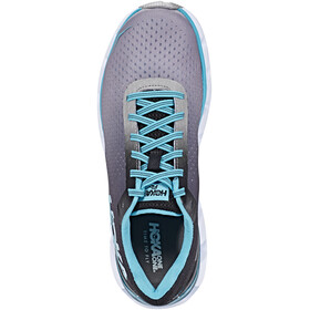 Hoka One One Elevon - Zapatillas running Mujer - negro